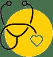 Порядок  организации  приема  больных  по  полису  ОМС