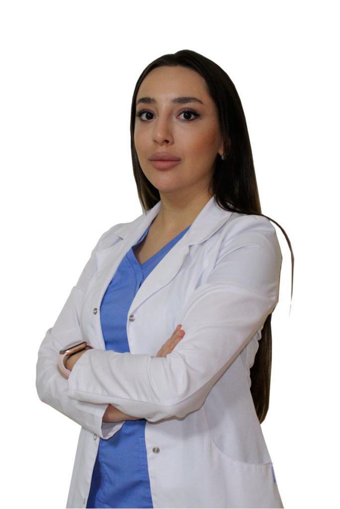 Абубакарова Рабият Абубакаровна - пластический хирург
