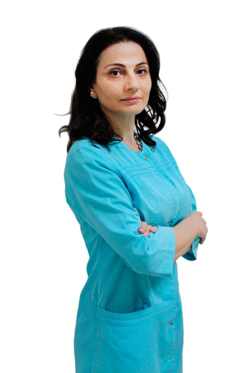 Яхъяева Байсари Исаковна - акушер-гинеколог