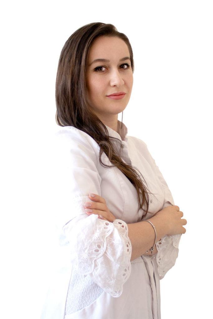 Мусаева Сафира Аскандаровна - УЗИ диагностика